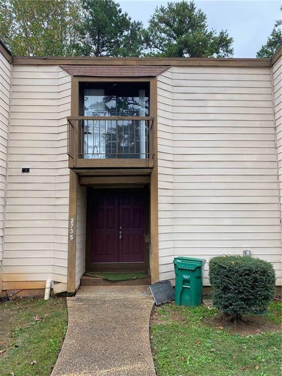 2735 Penwood Place, Lithonia, GA 30058 (MLS #6651481) :: North Atlanta Home Team