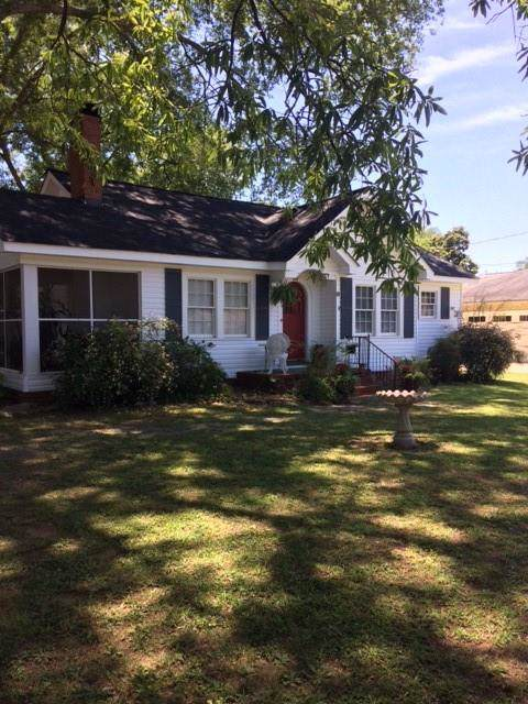209 W Fairmount Avenue, Cedartown, GA 30125 (MLS #6651491) :: North Atlanta Home Team