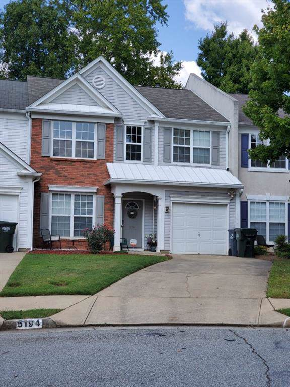 5194 Medlock Corners Drive, Peachtree Corners, GA 30092 (MLS #6651651) :: Rock River Realty