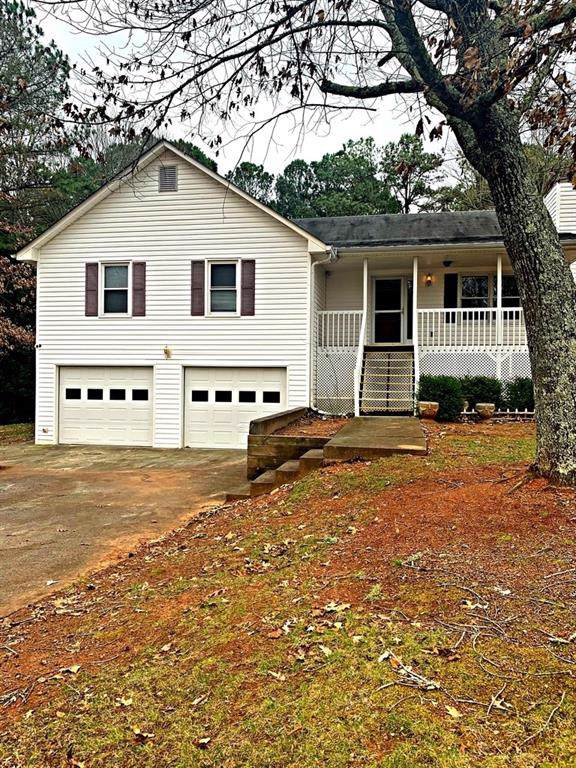 13 High Pointe Drive, White, GA 30184 (MLS #6651671) :: The Realty Queen Team