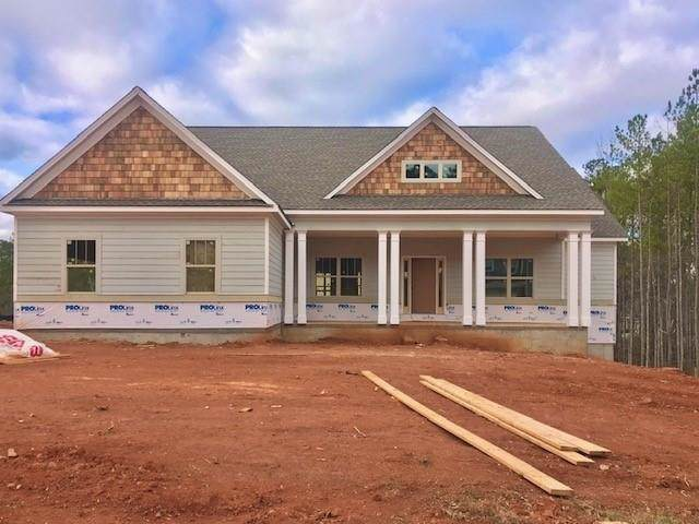 937 Bryson Lake Circle, Douglasville, GA 30134 (MLS #6651698) :: North Atlanta Home Team