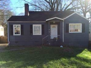 1850 W Forrest Avenue, East Point, GA 30344 (MLS #6651757) :: Good Living Real Estate
