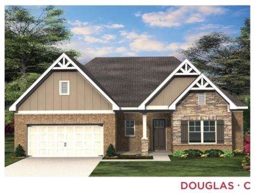 1385 Dogleg Road NE, Marietta, GA 30066 (MLS #6651870) :: Path & Post Real Estate