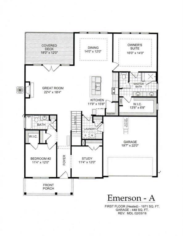 222 Bellwind Lane, Dallas, GA 30132 (MLS #6652018) :: RE/MAX Paramount Properties