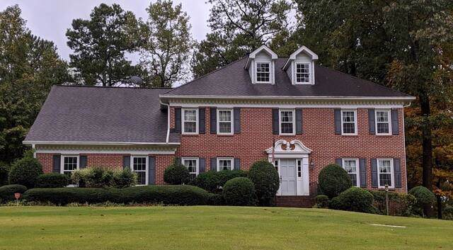 4765 Forestglade Court, Stone Mountain, GA 30087 (MLS #6652114) :: The Butler/Swayne Team