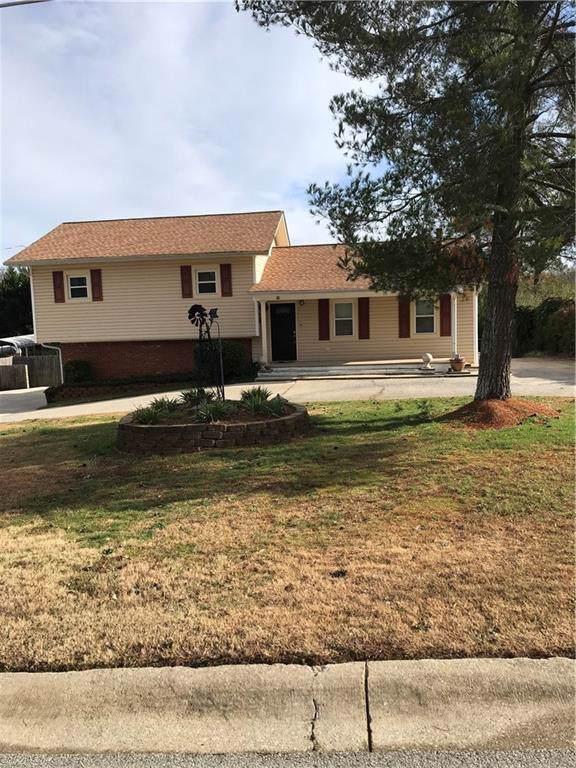 85 Pine Valley Drive, Powder Springs, GA 30127 (MLS #6652282) :: North Atlanta Home Team