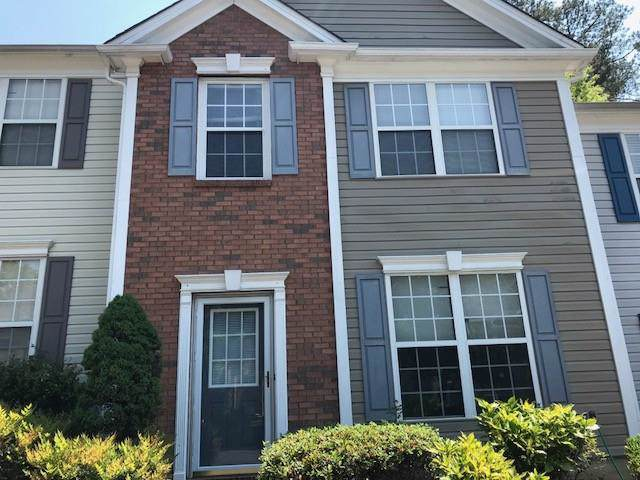 9155 Nesbit Ferry Road #45, Alpharetta, GA 30022 (MLS #6652328) :: RE/MAX Paramount Properties
