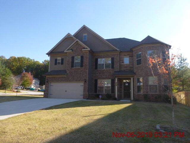 29 Victoria Heights Place, Dallas, GA 30132 (MLS #6652482) :: North Atlanta Home Team