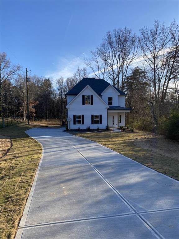 5460 Cantrell Circle, Cumming, GA 30041 (MLS #6653596) :: The Hinsons - Mike Hinson & Harriet Hinson