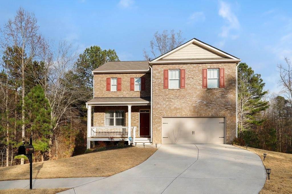 43 Ivey Cottage Place - Photo 1