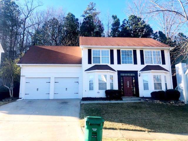2894 River Ridge Hill, Decatur, GA 30034 (MLS #6653770) :: Kennesaw Life Real Estate