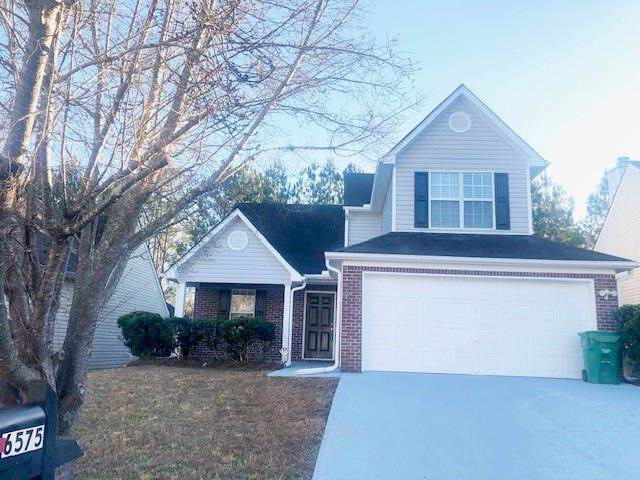 6575 Lake Mill Trace, Lithonia, GA 30038 (MLS #6653788) :: Kennesaw Life Real Estate