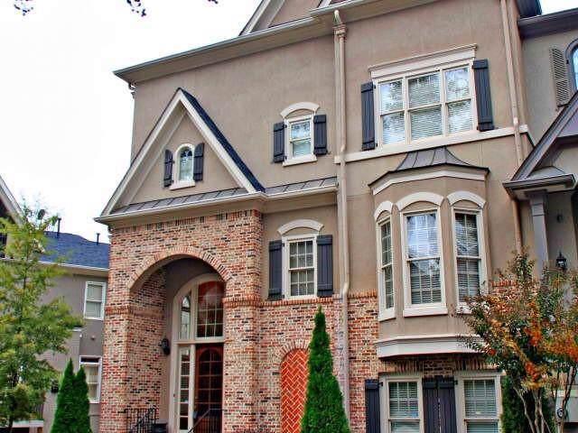 1915 Saxon Valley Circle NE #42, Brookhaven, GA 30319 (MLS #6653946) :: RE/MAX Paramount Properties