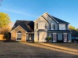 Lawrenceville, GA 30043 :: Vicki Dyer Real Estate
