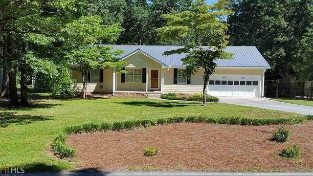 417 Bob Wood Drive, Loganville, GA 30052 (MLS #6653981) :: North Atlanta Home Team