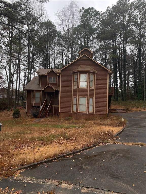 5003 Springtree Court, Lithonia, GA 30038 (MLS #6653986) :: North Atlanta Home Team
