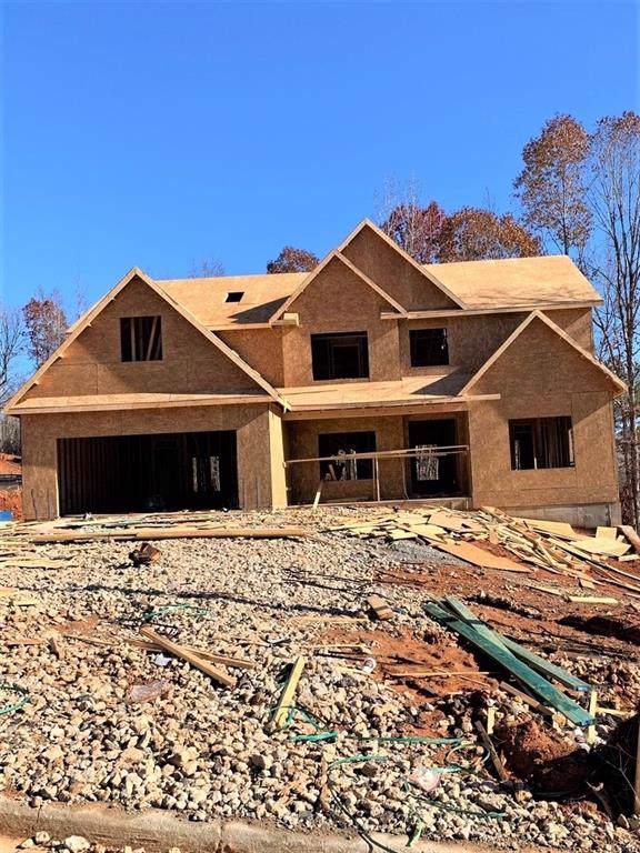 161 Holland Grove Drive, Dallas, GA 30132 (MLS #6654089) :: RE/MAX Paramount Properties