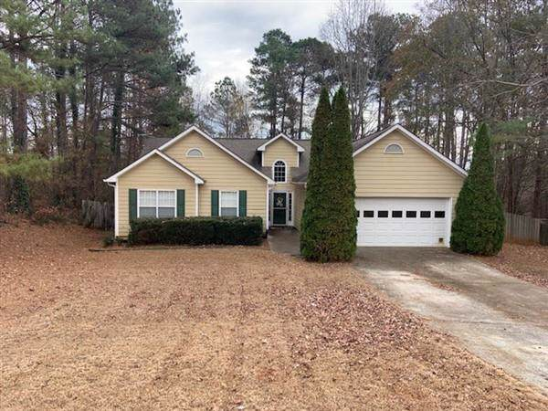 445 Flintlock Drive, Dacula, GA 30019 (MLS #6654093) :: North Atlanta Home Team