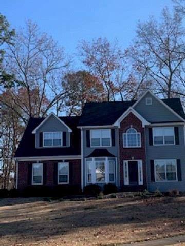 3221 Planters Mill Drive, Dacula, GA 30019 (MLS #6654133) :: North Atlanta Home Team
