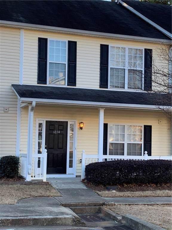 6034 Leeshire Trace, Tucker, GA 30084 (MLS #6654156) :: North Atlanta Home Team