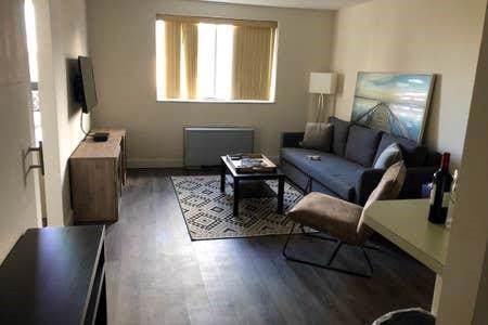 215 Piedmont Avenue NE #904, Atlanta, GA 30308 (MLS #6654232) :: Good Living Real Estate