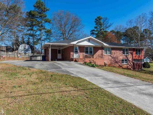 2821 Crabapple Lane, Dacula, GA 30019 (MLS #6654245) :: North Atlanta Home Team
