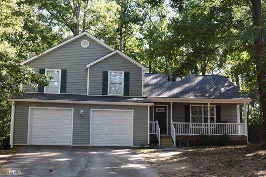 333 Mill Glen Court, Mcdonough, GA 30252 (MLS #6654249) :: North Atlanta Home Team
