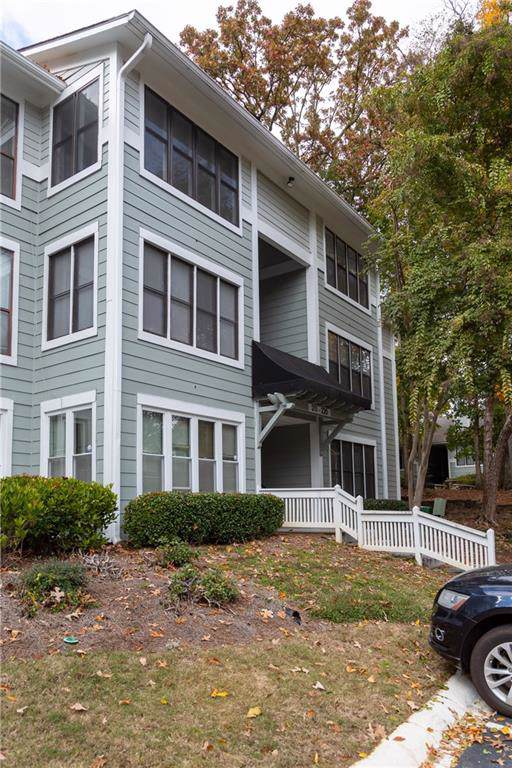 212 Summit North Drive NE, Atlanta, GA 30324 (MLS #6654443) :: Rock River Realty