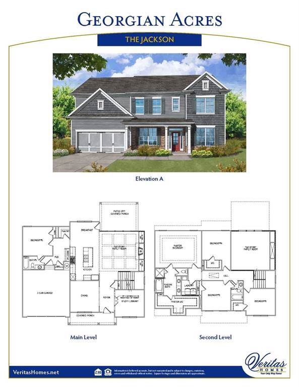4745 Shady Lake Circle, Gainesville, GA 30507 (MLS #6654547) :: North Atlanta Home Team