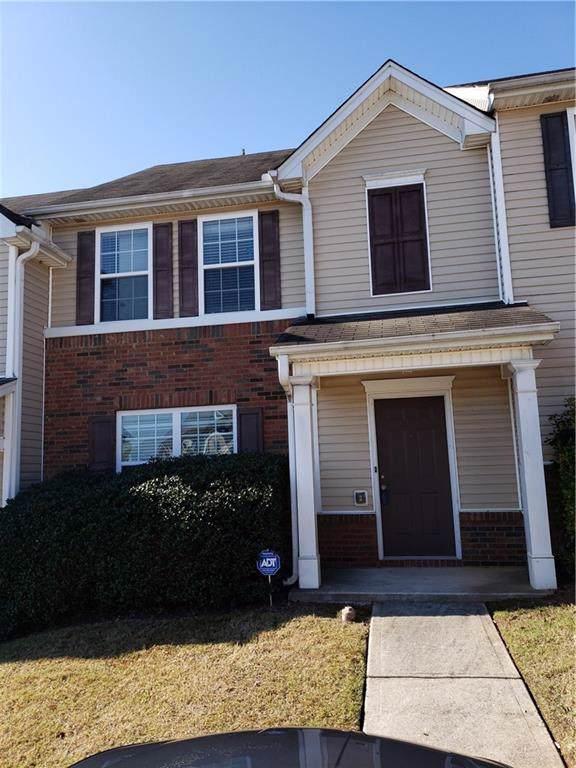 1363 Little Creek Drive, Lawrenceville, GA 30045 (MLS #6654554) :: Vicki Dyer Real Estate