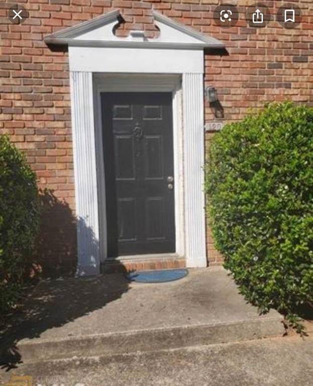 106 Plantation Drive, Clarkston, GA 30021 (MLS #6654579) :: The Zac Team @ RE/MAX Metro Atlanta
