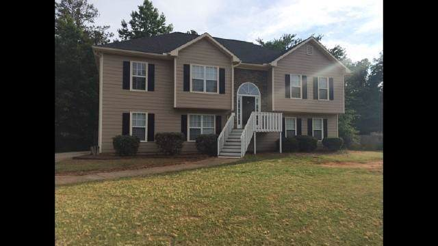 3313 Duncan Bridge Trail, Buford, GA 30519 (MLS #6654601) :: Vicki Dyer Real Estate