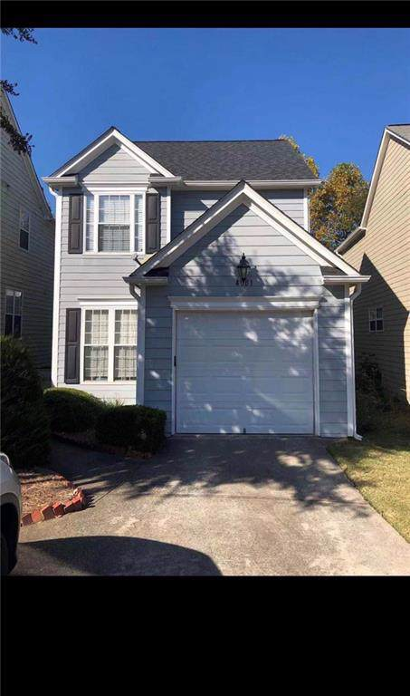 4081 Beaver Oaks Drive, Duluth, GA 30096 (MLS #6654612) :: Vicki Dyer Real Estate