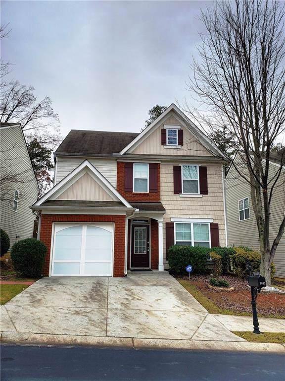 3002 Briaroak Drive, Duluth, GA 30096 (MLS #6654617) :: North Atlanta Home Team