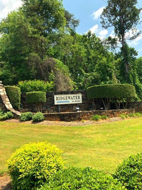 5775 Ridgewater Circle, Gainesville, GA 30506 (MLS #6654750) :: North Atlanta Home Team