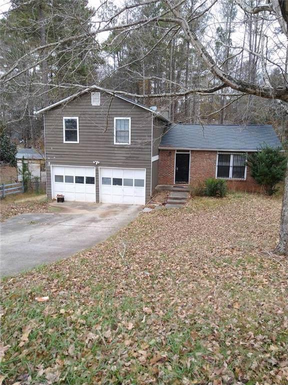 3699 Chimney Ridge Court, Ellenwood, GA 30294 (MLS #6654799) :: The Heyl Group at Keller Williams