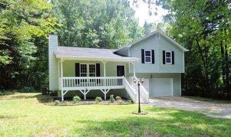 133 Paces Meadows Lane, Dallas, GA 30157 (MLS #6654916) :: Kennesaw Life Real Estate