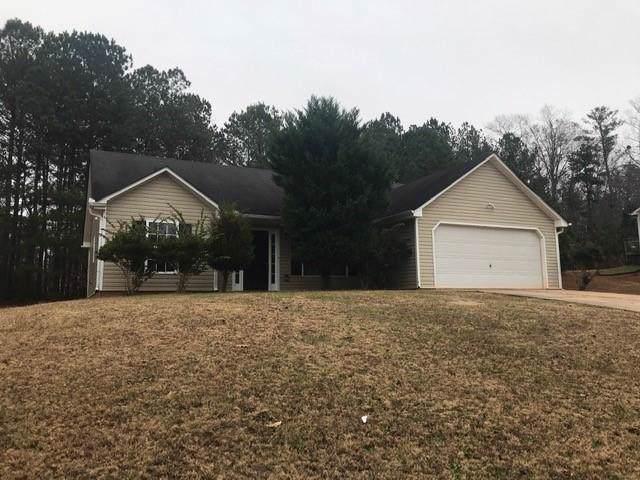 129 Bethany Forrest Lane, Carrollton, GA 30116 (MLS #6654964) :: North Atlanta Home Team