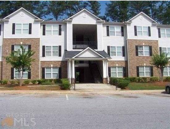 7104 Fairington Ridge Circle #7104, Lithonia, GA 30038 (MLS #6654971) :: North Atlanta Home Team
