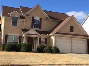 4144 Berwick Farm Drive, Duluth, GA 30096 (MLS #6655050) :: Todd Lemoine Team