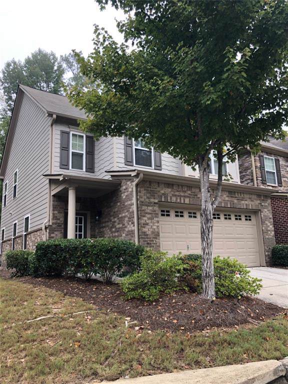 4232 Weavers White Lane, Austell, GA 30106 (MLS #6655127) :: The Realty Queen Team