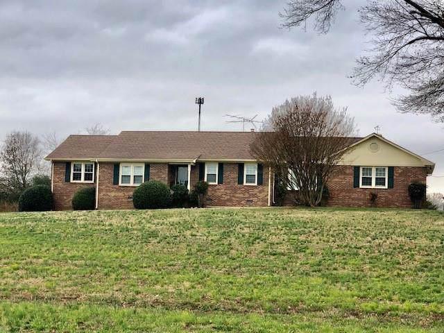 4056 Chatsworth Highway 225 NE, Resaca, GA 30735 (MLS #6655193) :: North Atlanta Home Team