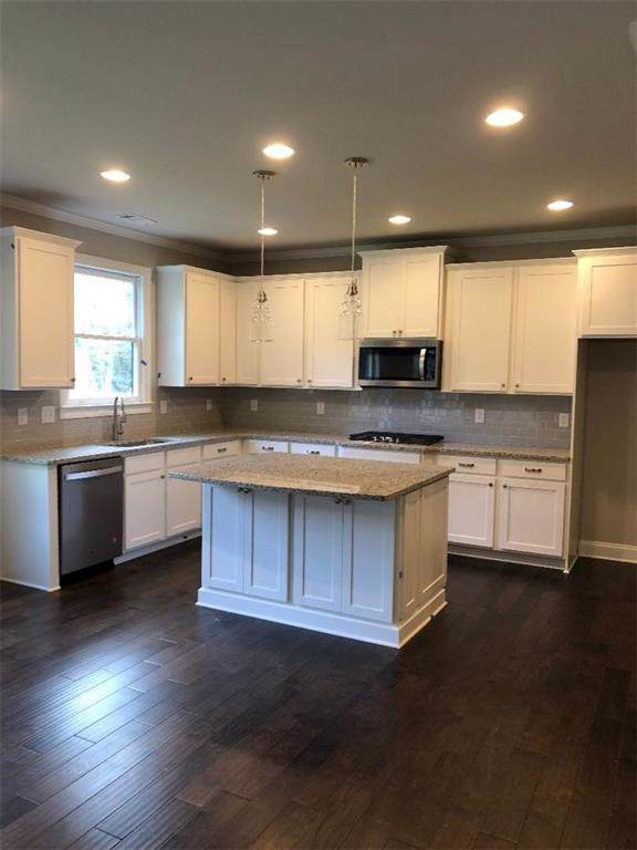459 Current Court, Kennesaw, GA 30144 (MLS #6655196) :: Kennesaw Life Real Estate