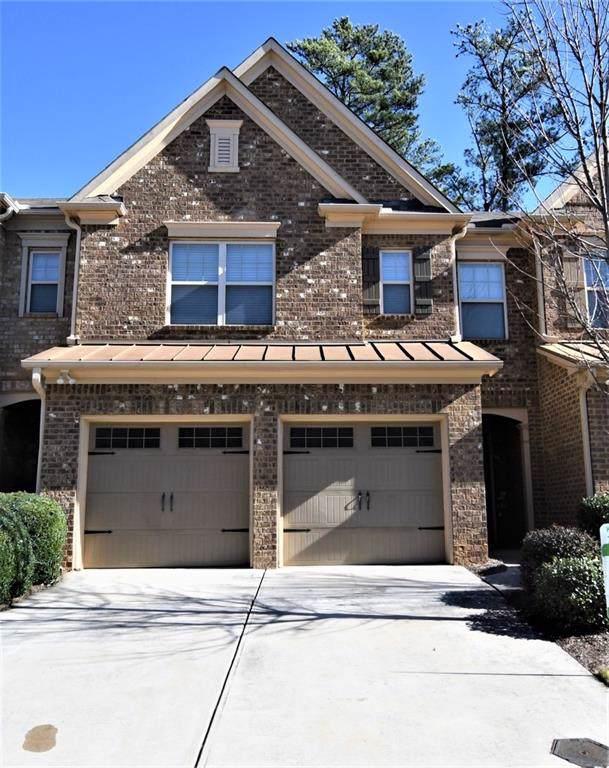 1847 Caswell Parkway #155, Marietta, GA 30060 (MLS #6655198) :: Path & Post Real Estate