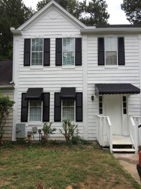 3559 Ashley Station Drive SW, Marietta, GA 30008 (MLS #6655257) :: North Atlanta Home Team