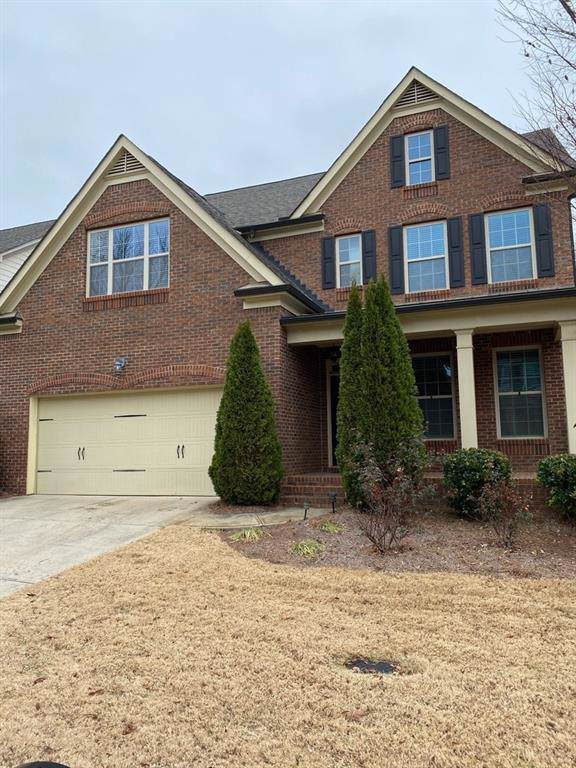 7140 Winthrop Road, Alpharetta, GA 30005 (MLS #6655263) :: The Cowan Connection Team