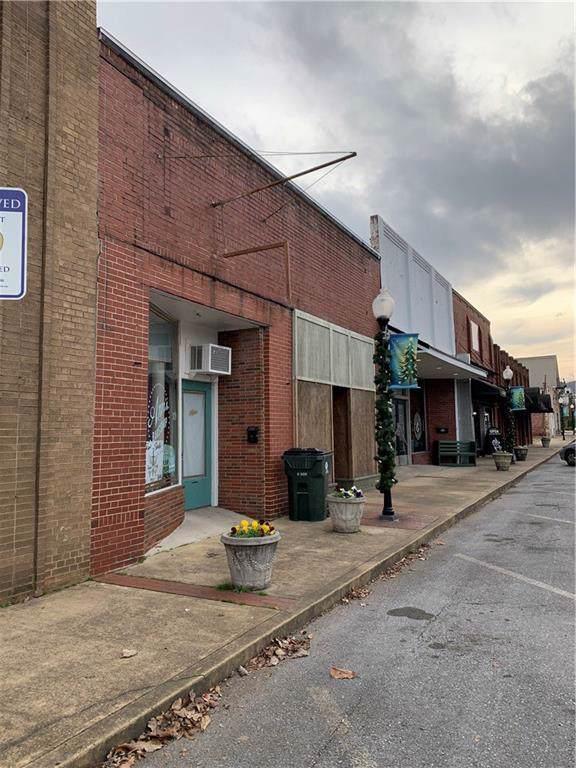 206 S Marble Street, Rockmart, GA 30153 (MLS #6655279) :: North Atlanta Home Team