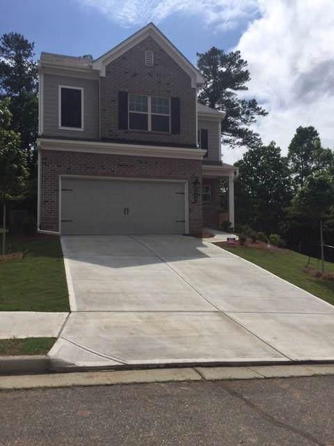 1999 Charcoal Ives Road, Lawrenceville, GA 30045 (MLS #6655375) :: Rock River Realty