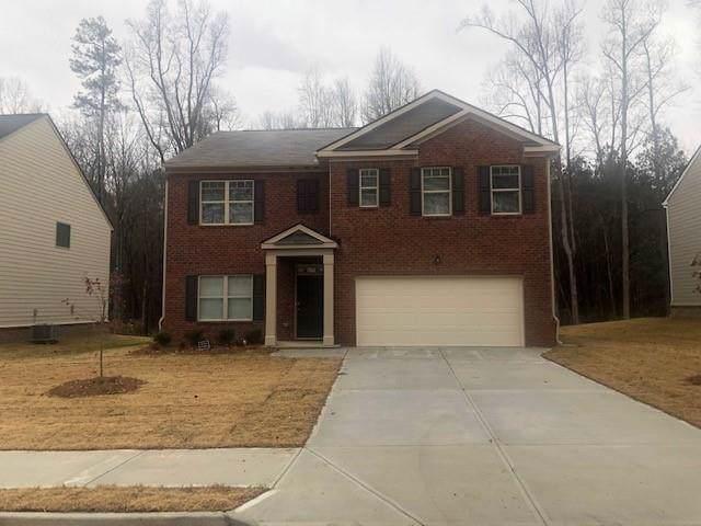3720 Lilly Brook Drive, Loganville, GA 30052 (MLS #6655408) :: North Atlanta Home Team