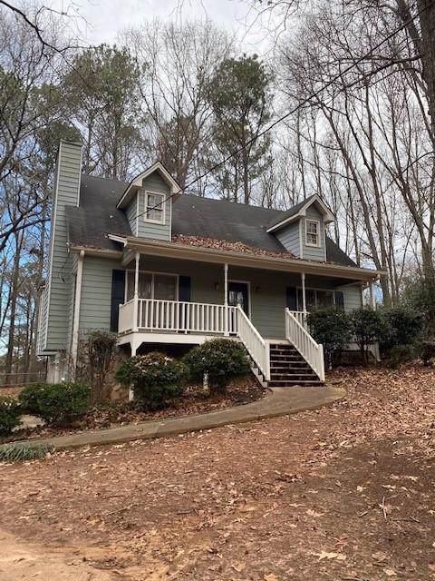 6080 Jonathan Trace, Canton, GA 30115 (MLS #6655724) :: North Atlanta Home Team